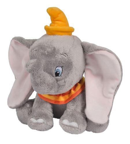 Peluche Disney Dumbo 25 cm
