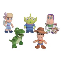 Peluche 17 cm Toy Story 4