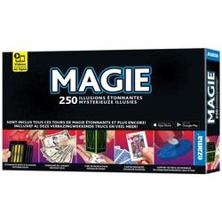 Magie 250 tours