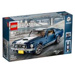 Ford Mustang - LEGO Creator Expert - 10265