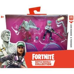 Fortnite Duo Pack Battle Royale - Love Ranger & Teknique