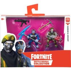 Fortnite Duo Pack Battle Royale - Carbide & Diecast