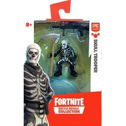 Fortnite - Figurine Battle Royale 5 cm - Skull Trooper