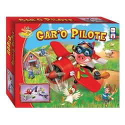 Gar'O Pilote