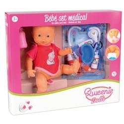 Bébé set médical
