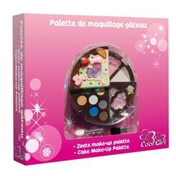 Palette maquillage Gâteau