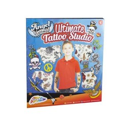 Ultimate Tattoo Studio