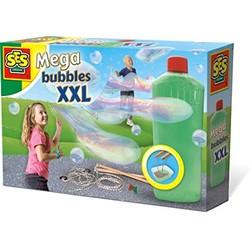Mega Bulles XXL