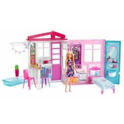 Barbie - Maison à emporter