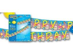 Easy kit happy birthday