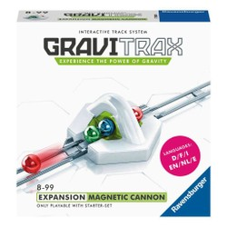 GraviTrax Bloc d'Action Magnetic Cannon / Canon Magnétique