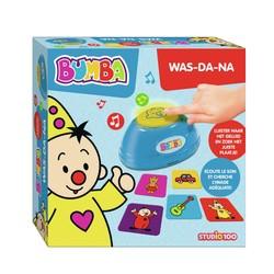 Bumba - Jeu sonore WAS-DA-NA