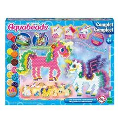 Aquabeads Les licornes enchantées