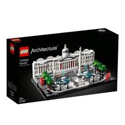 Trafalgar Square - LEGO Architecture - 21045