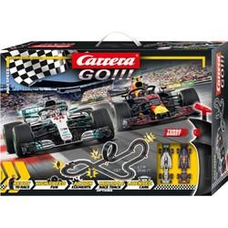Circuit Carrera Go !!! Max Speed Session