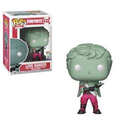 Figurine Funko POP! Fortnite S1 - Love Ranger