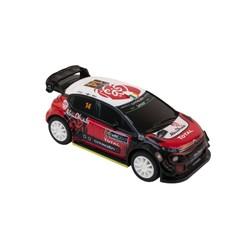 WRC Citroën C2