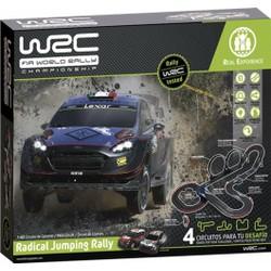 Circuit WRC Radical Jumping Rally 8m