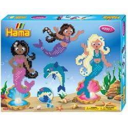 Hama Boite cadeau - Sirènes - 3150