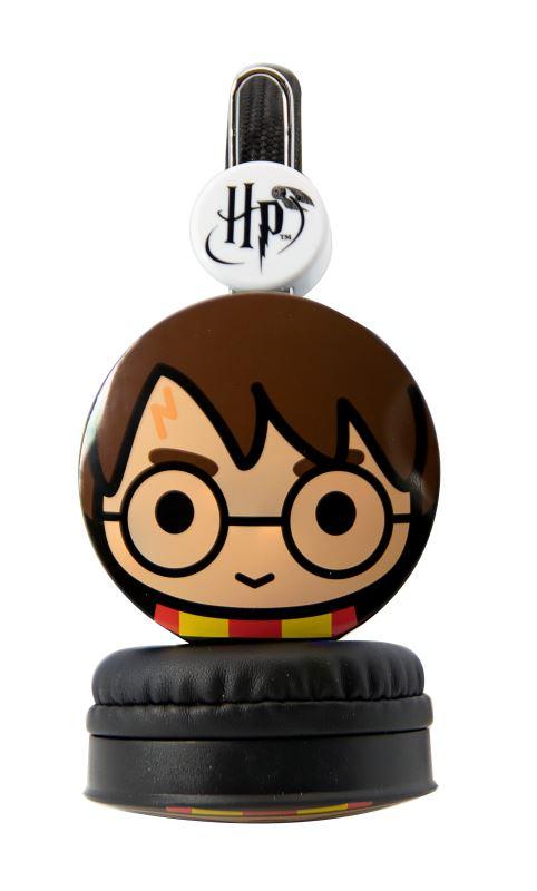 Casque écouteurs Junior Harry Potter