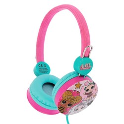 Casque écouteurs Junior LOL