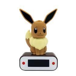 Pokémon - Lampe Réveil Évoli