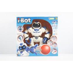 Robot i-Bot multifonctions