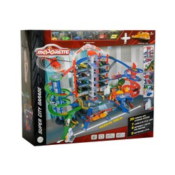 Garage Super City