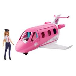 Barbie Pilote et son Avion de Rêve