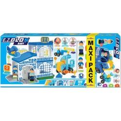 Maxi Pack caserne + camion de police