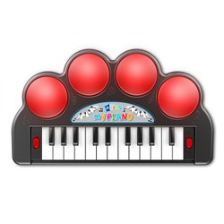 Mon Piano-Batterie