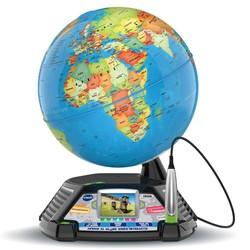 Génius XL - Globe vidéo interactif