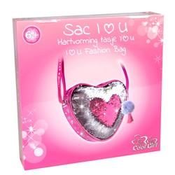 Sac I Love U