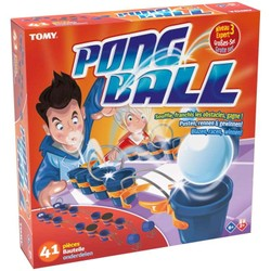 Pong Ball Expert - 41 pièces