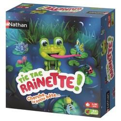Tic Tac Rainette