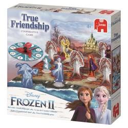 Le jeu de l'Amitié Véritable - La Reine des Neiges 2