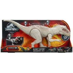 Jurassic World Indominus Rex