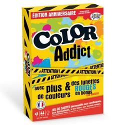 Color Addict - Edition Limitée