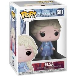 Figurine Funko Pop! La Reine des Neiges 2 - Elsa