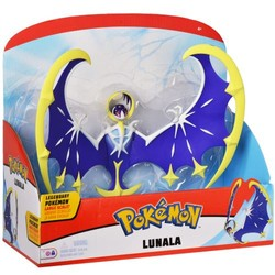 Figurine Pokémon Légendaire Articulée 30 Cm
