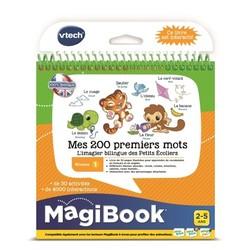 Magibook - Mes 200 premiers mots