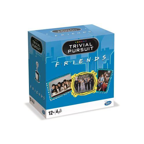 Trivial Pursuit - Friends