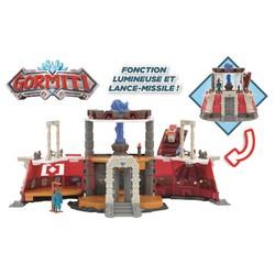 Gormiti - La Tour des éléments