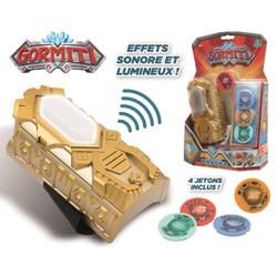 Gormiti - Bracelet des éléments