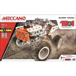 Super Truck 15 Modèles - 18204