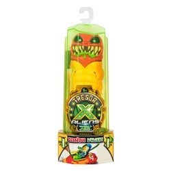 Trésor X - Aliens Pack 1 figurine