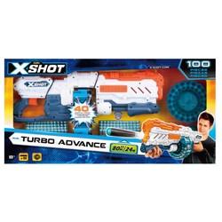 Turbo Advance X-Shot