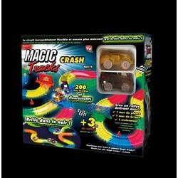 Magic Tracks - Crash Set
