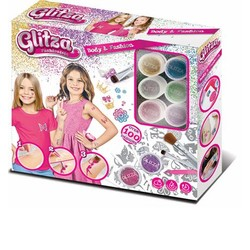 Glitza Fashionista - Body & Fashion