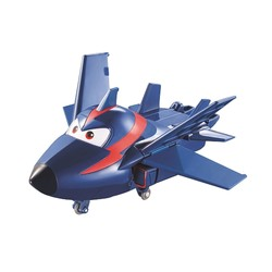 Super Wings - Avion Transformable Chace